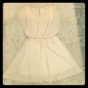 Lightweight, 2 layer dress